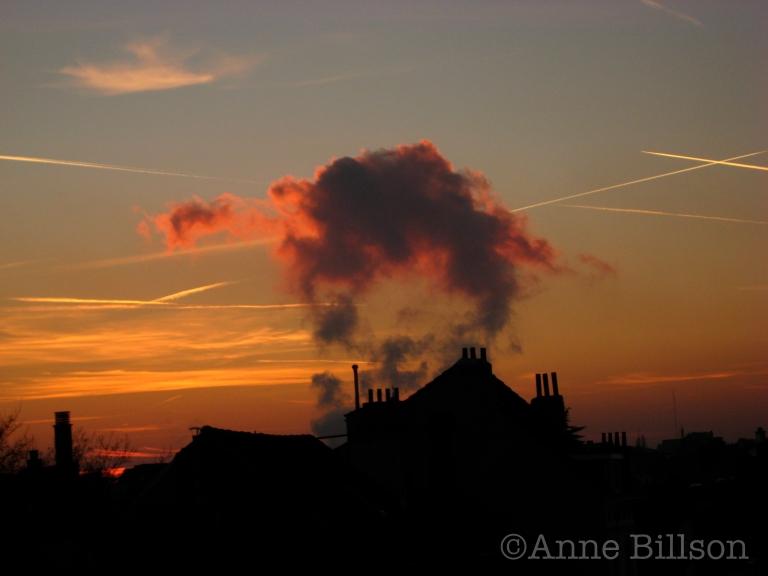 De atomaire wolk: is het een kameel? Of Gamera de fliegende schildpad?