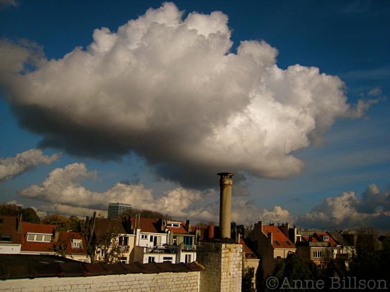 De wolk van onwetendheid: Sint-Gillis.