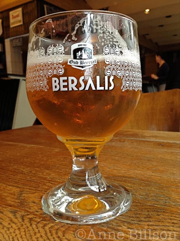 Bersalis (9.5%): Café Walvis, Antoine Dansaertstraat 209, Brussel.