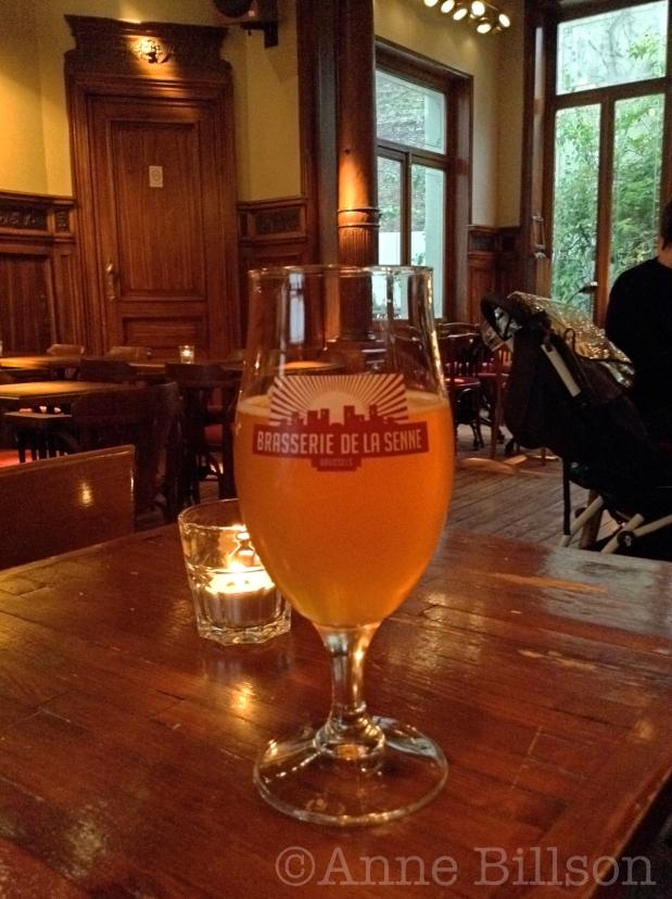 Guldenberg, 8.5%: La Belladone, Morisstraat 17A, Sint-Gillis.