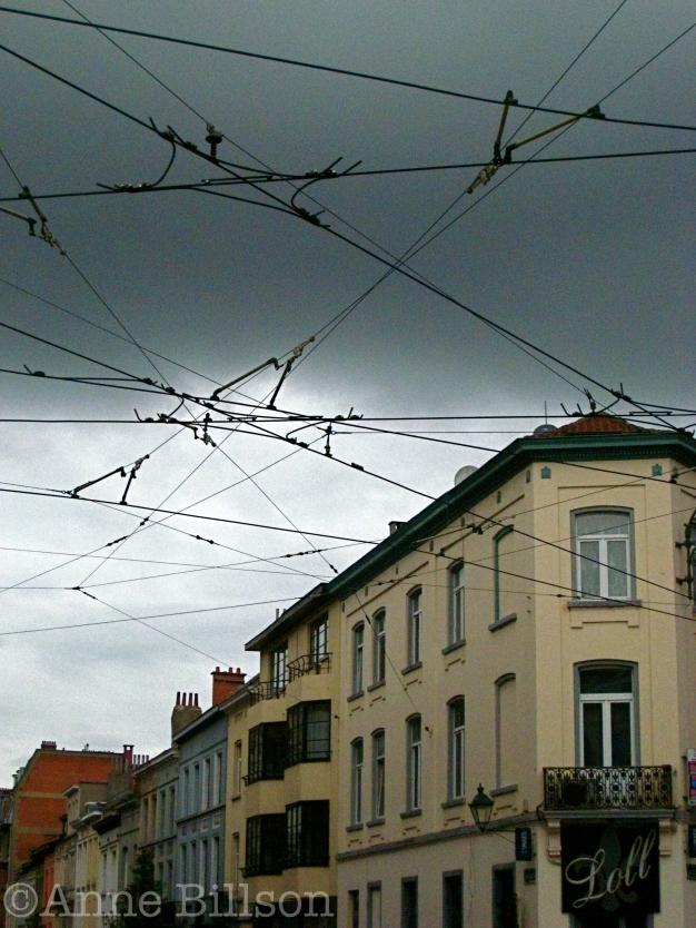 Loll: Overwinningsstraat, Sint-Gillis.