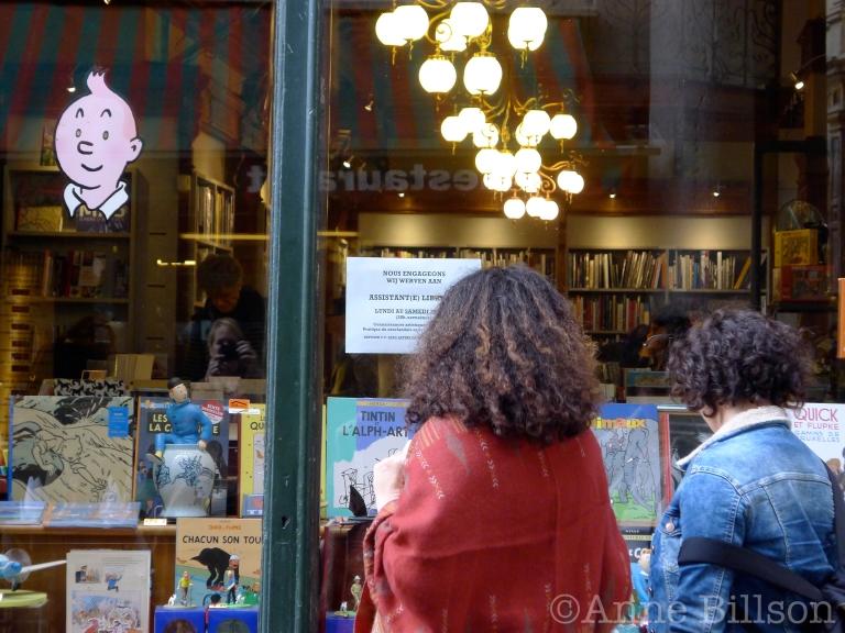 LA LIBRAIRIE DES GALERIES01 copy