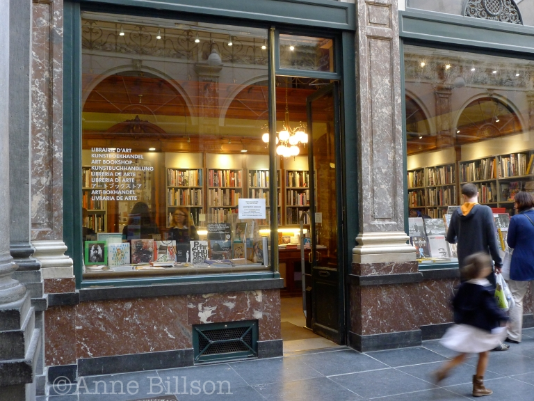 LA LIBRAIRIE DES GALERIES03 copy
