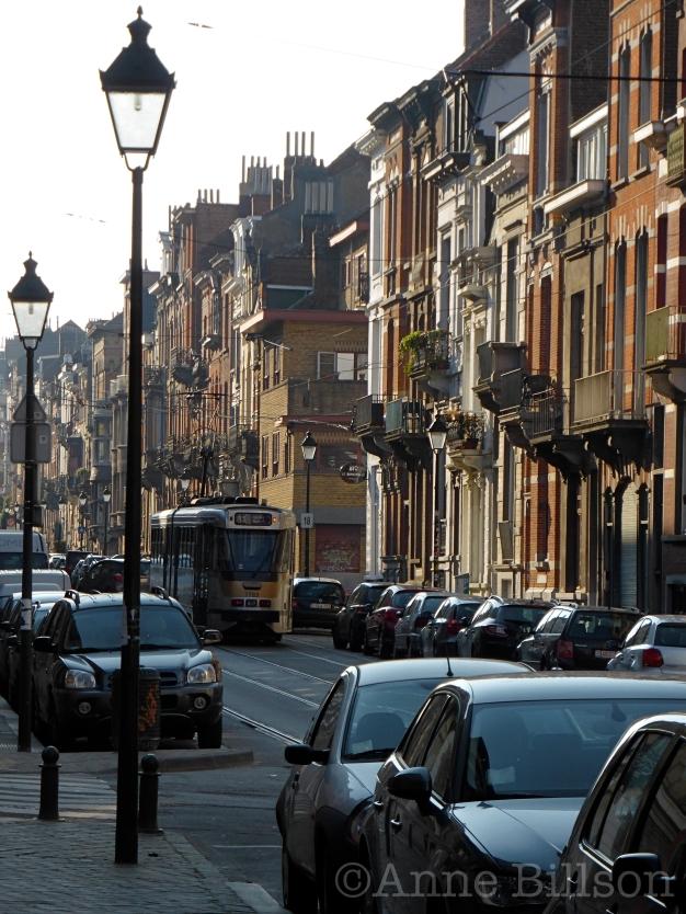 Antoinebréartstraat: Sint-Gillis.