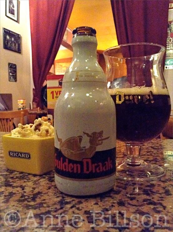 Gulden Draak, 10.5%: Le Châtelain, Kastelenplein, Elsene.