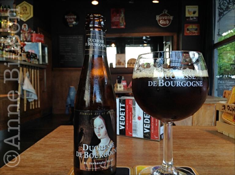 Duchesse de Bourgogne, 6.2%: Café Bebo, Stalingradlaan 2, Brussel.
