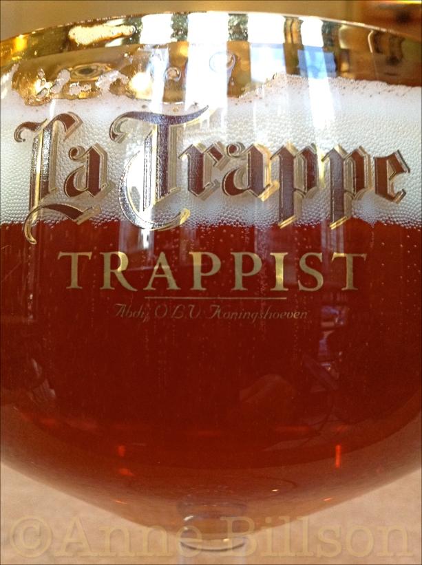 La Trappe Quadrupel, 10% (een Nederlandse trappist): Le Bar, Amerikanse Straat, Elsene.
