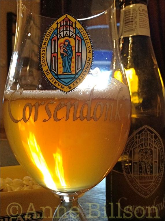 Corsendonk Agnus, 7.5%: Le Châtelain, Kastelensplein 17, Elsene.