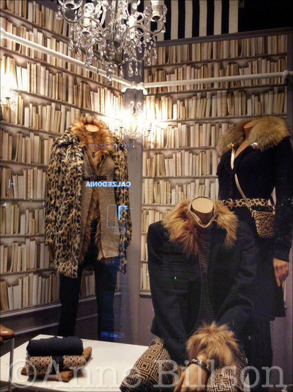 Boeken à la mode: Louizalaan, Sint-Gillis.
