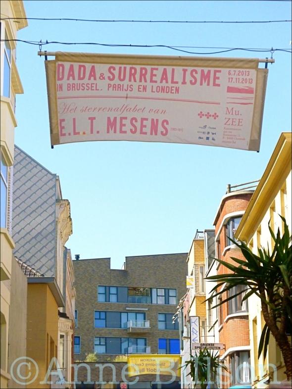 Mesens: Oostende.