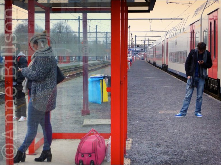 Station Aat: Aat.