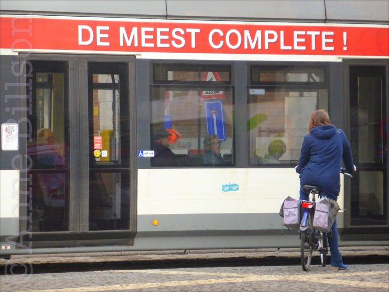 De meest complete!: Hendrik Conscienceplein, Antwerpen.