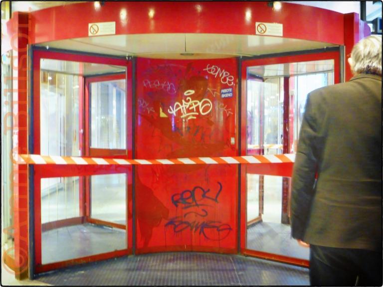 Welkom om Muntcentrum: Muntplein, Brussel.