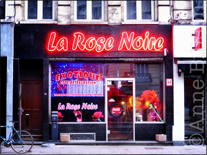 Rue Des Cafes Champetres  Mont Saint Aignan
