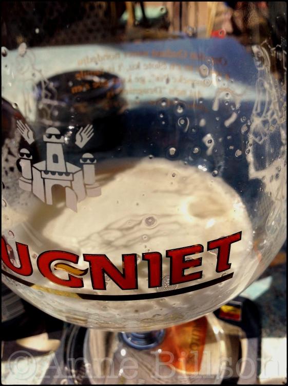 Deugniet (7.5%): Cafe Leopold, Albert I-promenade, Oostende.