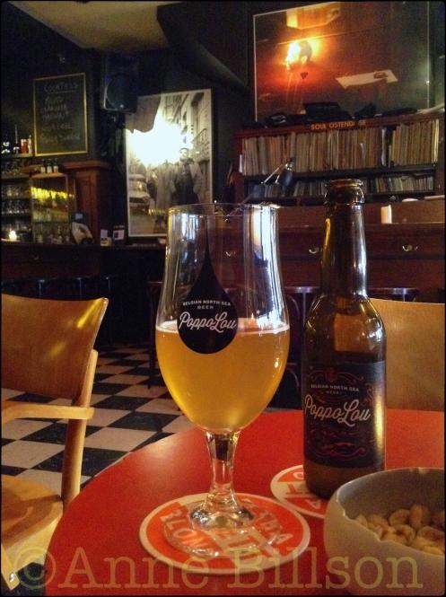 PoppoLou (6%): Lafayette, Langestraat 12, Oostende.