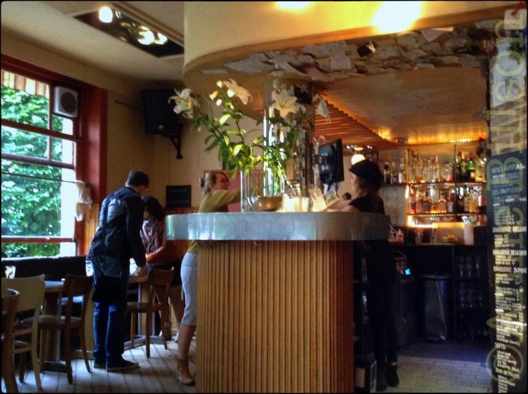 Luppoo (6.5%) bij L'Athénée: Jules Bouillonstraat 2, Elsene.