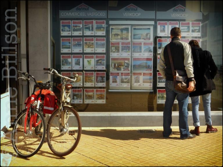 Commercieel vastgoed: Albert I-promenade, Oostende.