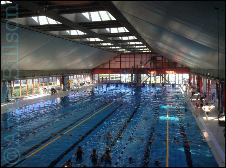 Zwembad: Stedelijk Zwembad Oostende, Kon. Astridlaan, Oostende.