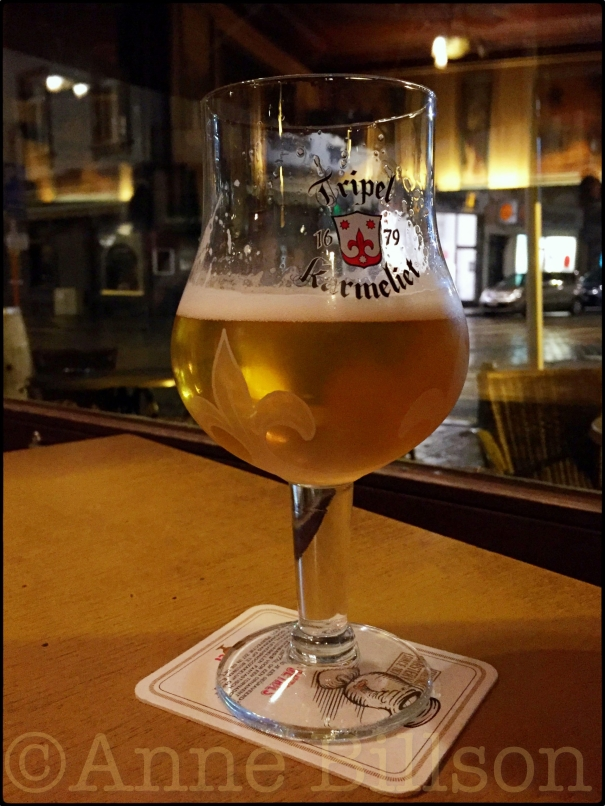 Triple Karmeliet (8.4%): Supra Bailly, Baljuwstraat 77, Elsene.