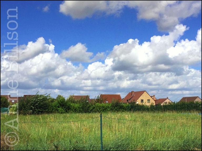Een Belgisch dorp: Deux-Acren, Henegouwen.