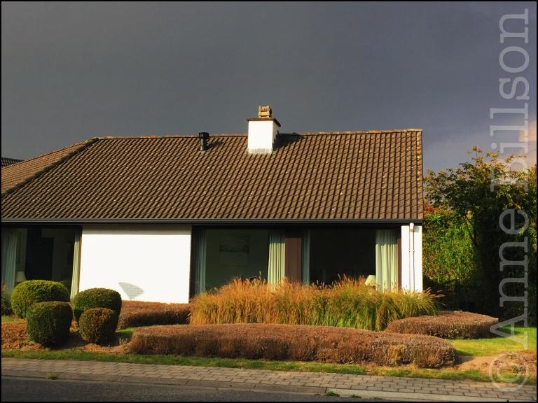 Huizen: Stekelbaarsstraat, Grimbergen.