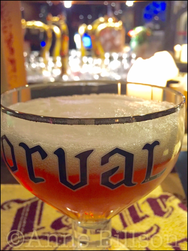 Orval bij De Brouwzaele: Ter Platen 17, Gent.