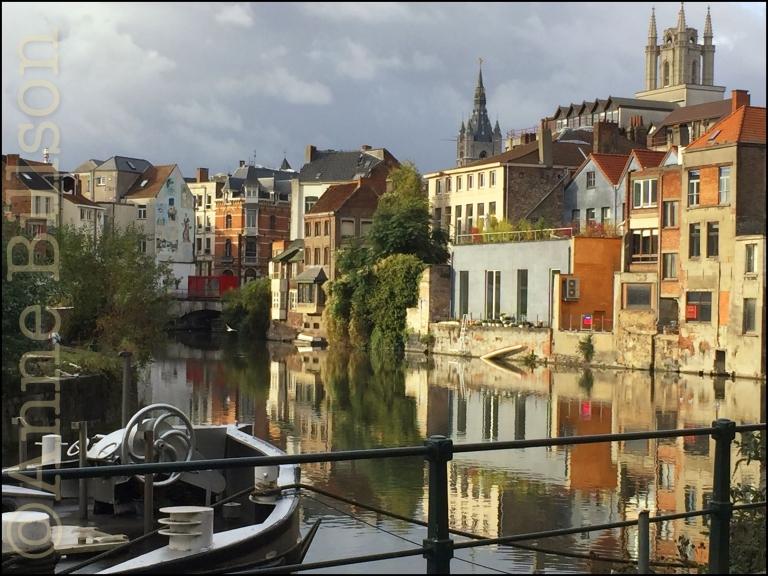 Kuiperskaai: Gent.