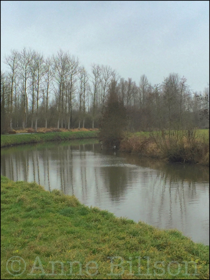 De Dender: Lessines, Hainaut.